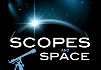 Scopes & Space sponsor for August